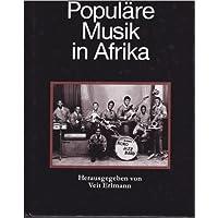 Populäre Musik in Afrika