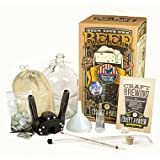 Craft-A-Brew Home Brewing Kit, Brown Ale, American Pale Ale