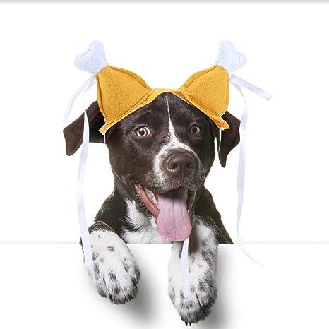 Mascotas Sombreros para Perros Disfraces para Mascotas Sombreros ...