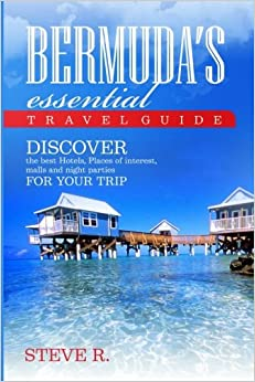 Book Bermuda essential Travel Guide - Discover the best Hotels, Places of interest, m