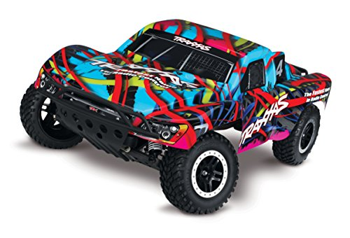 2wd Short Course Truck - 4