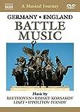 Battle Music: Germany, England (Instrumental)