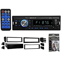 Digital Media Bluetooth AM/FM/MP3 USB/SD Receiver For 1998-2004 Subaru Forester