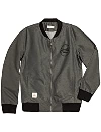 Big Boys Light Stylish Dress Zipper Jackets | Chaquetas de Niño Grande