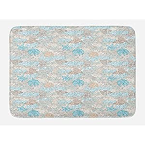 51tpw0w-yAL._SS300_ Starfish Area Rugs For Sale