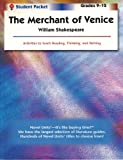 The Merchant of Venice - Student Packet by Novel Units, Inc.