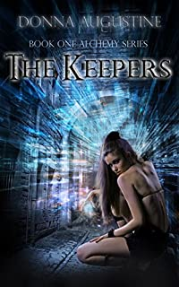 The Keepers by Donna Augustine ebook deal