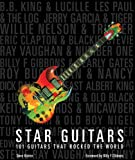 Star Guitars, Voyageur Press, 0760347018