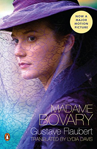 Madame Bovary: (Penguin Classics Deluxe Edition) (Best Translation Of Madame Bovary)