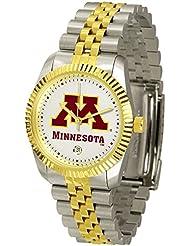 "Minnesota Golden Gophers ""The Executive"" Men's Watch"