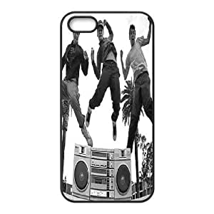 ZK-SXH - Beastie Boys Diy Cell Phone Case for iPhone 5,5G,5S, Beastie Boys Personalized Cover Case