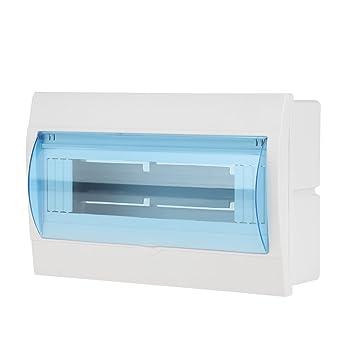 Caja de distribución, caja de distribución de plástico Caja de ...