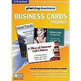 Tps Business Business Cards Premier