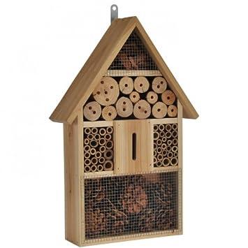Insektenhotel Hotel Fur Insekten Xl Bienen Haus Nist Brut Kasten