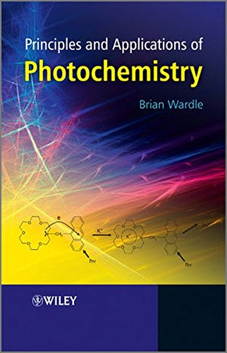 Principles And Applications Of Photochemistry Pdf Download By Brian Wardle Noisiativat
