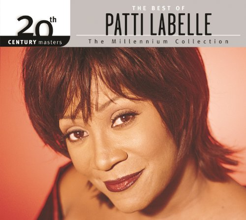 Patti LaBelle and Michael McDonald - On My Own