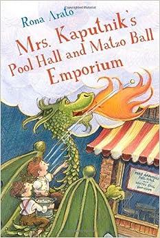 Mrs. Kaputnik's Pool Hall and Matzo Ball Emporium
