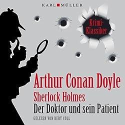 Der Doktor und sein Patient (Sherlock Holmes)