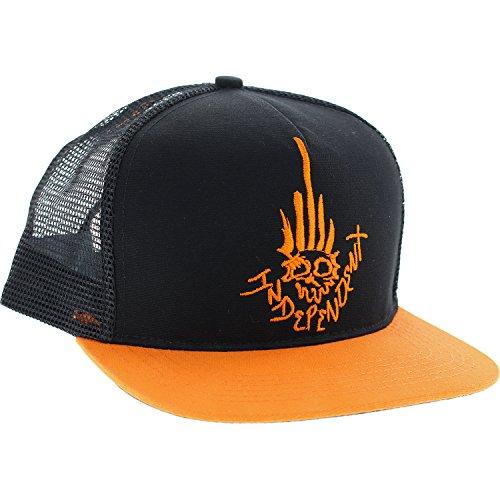 jeson jessie independent cap