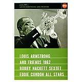 Louis Armstrong & Friends 1962: Bobby Hackett/Eddie Condo