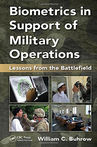 Military Operations (Biometrics in Support of Military Operations: Lessons from the Battlefield)