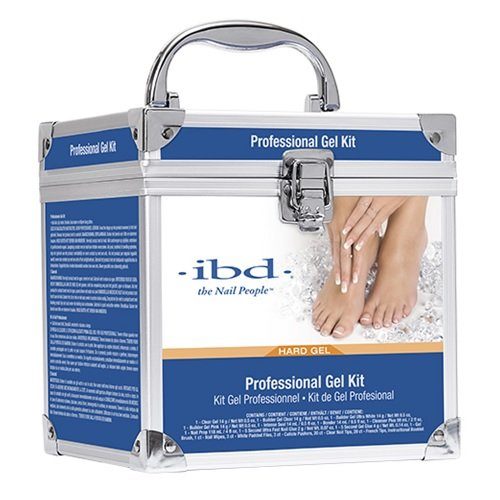 IBD Professional Gel Kit Body Care / Beauty Care / Bodycare / BeautyCare