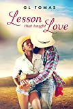 Free eBook - Lesson That Taught Love