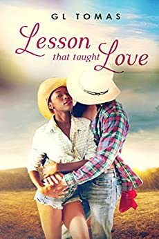 Lesson That Taught Love by [Tomas, G.L.]