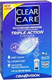Clear Care Travel Pack 3 oz by Clear Care