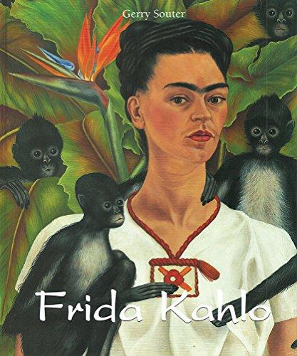 Descargar Libro Frida Kahlo: Detrás Del Espejo / Beneath The Mirror Garry Souter