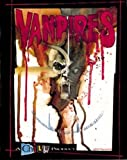 Vampires, Gali Sanchez, Michael Williams, 0923763279