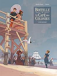 Boitelle et le café des colonies par Didier Quella-Guyot