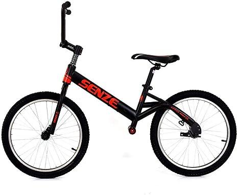 Bicicletas sin Pedales Los ninos Impulsor Aire Bicicletas para ...
