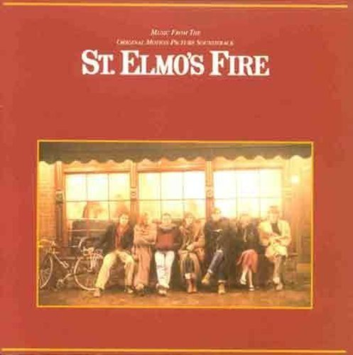 St. Elmo's Fire: Original Motion Picture Soundtrack