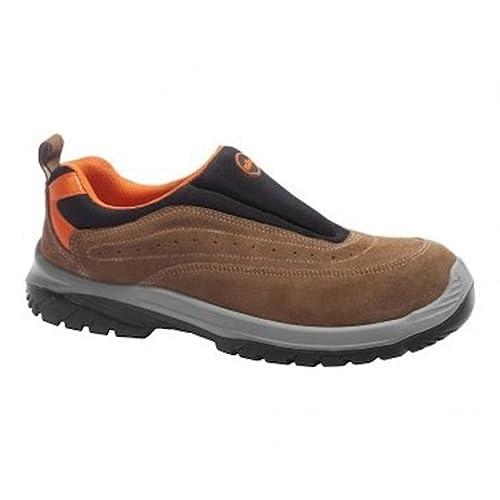 Zapato de seguridad Santiago ligero y confortable (45)