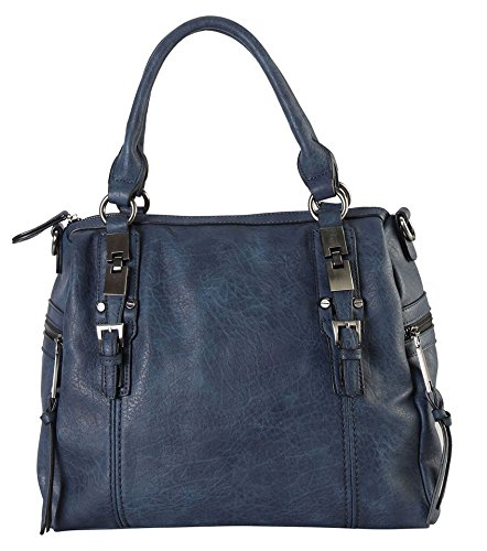 diophy-double-side-pockets-casual-tote-with-removable-long-strap-cz-3722