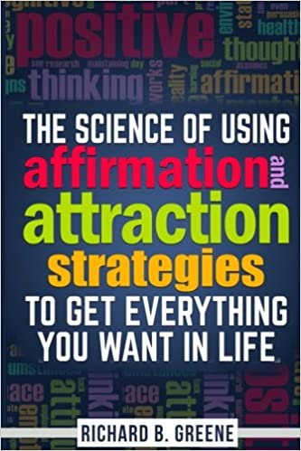Let's start by defining what an affirmation is:
