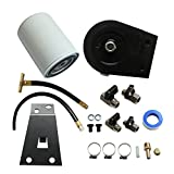 Coolant Filter System Kit Fit For 99-03 Ford F250 F350 7.3L Powerstroke Diesel