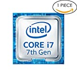 Original 7th Gen. Intel Core i7 Inside Sticker 18mm x 18mm with Authentic Hologram