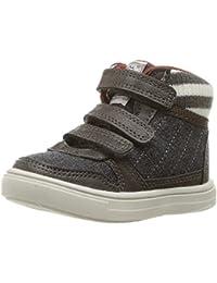 Carter 's Kids terry2 Boy' s high-top Casual Sneaker