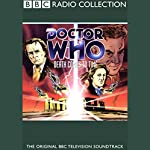 Doctor Who: Death Comes to Time | Colin Meek