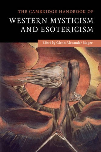 The Cambridge Handbook of Western Mysticism and Esotericism by Ingramcontent