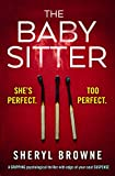 Bargain eBook - The Babysitter