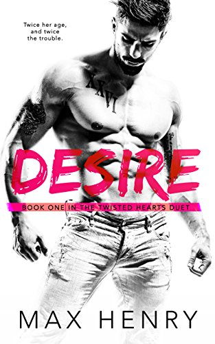 - Desire (Twisted Hearts Duet Book 1)