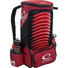 Latitude 64 7350068228605 Easy-Go Backpack Red