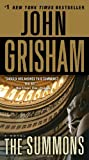 The Summons, John Grisham, 0345531981