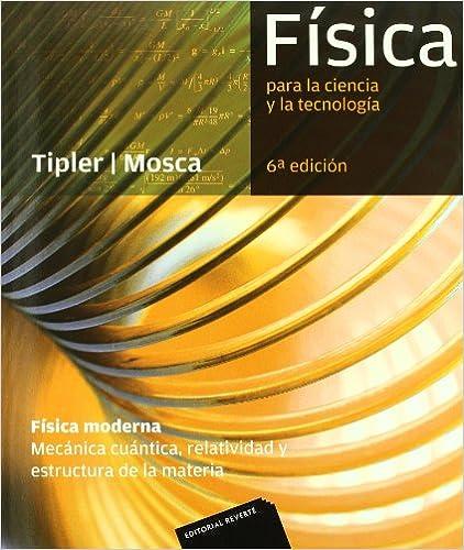 Libro de texto física cuántica