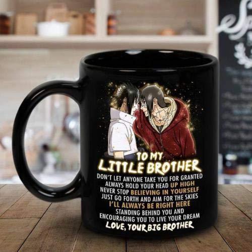 Stormtrooper The Thug Life Star Wars Mug Black Ceramic 11oz Coffee Tea Cup ()