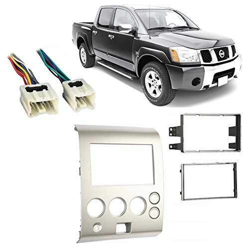 fits-nissan-titan-2004-2005-double-din-harness-radio-dash-kit-base-model