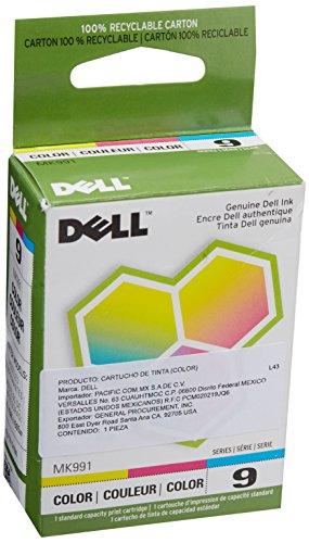 dell-computer-mk991-9-standard-capacity-color-ink-cartridge-for-926-v305